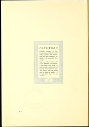 Page 10, 1924 Edition, Concordia University Chicago - Pillars Yearbook (River Forest, IL) online yearbook collection