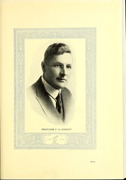 Page 13, 1924 Edition, Concordia University Chicago - Pillars Yearbook (River Forest, IL) online yearbook collection