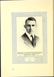 Page 14, 1924 Edition, Concordia University Chicago - Pillars Yearbook (River Forest, IL) online yearbook collection