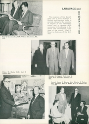 Page 15, 1959 Edition, Concordia University Chicago - Pillars Yearbook (River Forest, IL) online yearbook collection