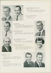 Page 103, 1960 Edition, Concordia University Chicago - Pillars Yearbook (River Forest, IL) online yearbook collection