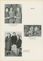 Page 74, 1960 Edition, Concordia University Chicago - Pillars Yearbook (River Forest, IL) online yearbook collection