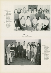 Page 80, 1960 Edition, Concordia University Chicago - Pillars Yearbook (River Forest, IL) online yearbook collection