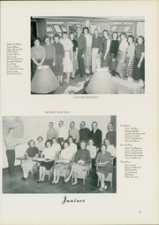 Page 91, 1960 Edition, Concordia University Chicago - Pillars Yearbook (River Forest, IL) online yearbook collection
