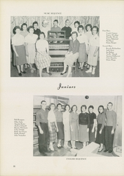 Page 92, 1960 Edition, Concordia University Chicago - Pillars Yearbook (River Forest, IL) online yearbook collection
