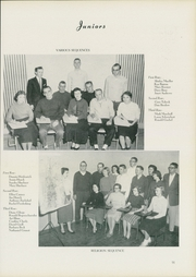 Page 95, 1960 Edition, Concordia University Chicago - Pillars Yearbook (River Forest, IL) online yearbook collection