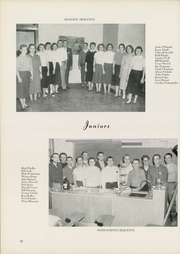 Page 96, 1960 Edition, Concordia University Chicago - Pillars Yearbook (River Forest, IL) online yearbook collection
