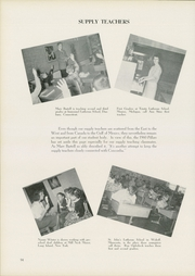 Page 98, 1960 Edition, Concordia University Chicago - Pillars Yearbook (River Forest, IL) online yearbook collection