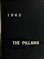 Concordia University Chicago - Pillars Yearbook (River Forest, IL) online yearbook collection, 1963 Edition, Page 1