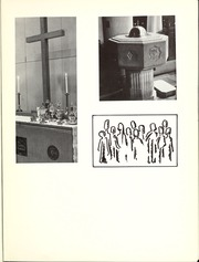 Page 11, 1967 Edition, Concordia University Chicago - Pillars Yearbook (River Forest, IL) online yearbook collection