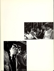 Page 17, 1967 Edition, Concordia University Chicago - Pillars Yearbook (River Forest, IL) online yearbook collection