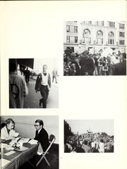 Page 11, 1969 Edition, Concordia University Chicago - Pillars Yearbook (River Forest, IL) online yearbook collection