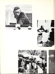 Page 12, 1969 Edition, Concordia University Chicago - Pillars Yearbook (River Forest, IL) online yearbook collection