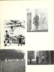 Page 13, 1969 Edition, Concordia University Chicago - Pillars Yearbook (River Forest, IL) online yearbook collection