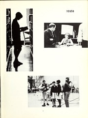 Page 7, 1969 Edition, Concordia University Chicago - Pillars Yearbook (River Forest, IL) online yearbook collection