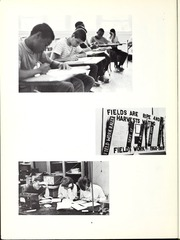 Page 8, 1969 Edition, Concordia University Chicago - Pillars Yearbook (River Forest, IL) online yearbook collection