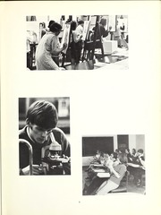 Page 9, 1969 Edition, Concordia University Chicago - Pillars Yearbook (River Forest, IL) online yearbook collection