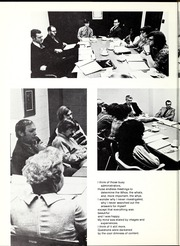 Page 10, 1972 Edition, Concordia University Chicago - Pillars Yearbook (River Forest, IL) online yearbook collection