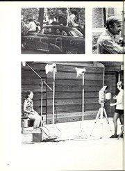 Page 12, 1972 Edition, Concordia University Chicago - Pillars Yearbook (River Forest, IL) online yearbook collection