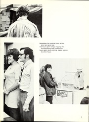 Page 13, 1972 Edition, Concordia University Chicago - Pillars Yearbook (River Forest, IL) online yearbook collection