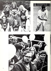 Page 16, 1972 Edition, Concordia University Chicago - Pillars Yearbook (River Forest, IL) online yearbook collection