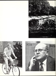 Page 8, 1972 Edition, Concordia University Chicago - Pillars Yearbook (River Forest, IL) online yearbook collection