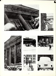 Page 10, 1974 Edition, Concordia University Chicago - Pillars Yearbook (River Forest, IL) online yearbook collection
