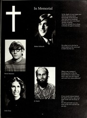 Page 15, 1974 Edition, Concordia University Chicago - Pillars Yearbook (River Forest, IL) online yearbook collection