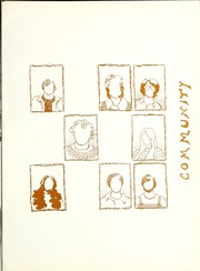 Page 17, 1974 Edition, Concordia University Chicago - Pillars Yearbook (River Forest, IL) online yearbook collection