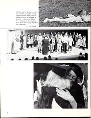 Page 12, 1977 Edition, Concordia University Chicago - Pillars Yearbook (River Forest, IL) online yearbook collection