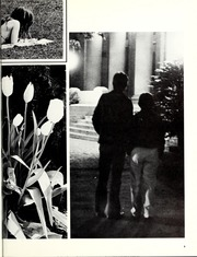 Page 13, 1977 Edition, Concordia University Chicago - Pillars Yearbook (River Forest, IL) online yearbook collection