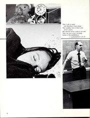 Page 14, 1977 Edition, Concordia University Chicago - Pillars Yearbook (River Forest, IL) online yearbook collection