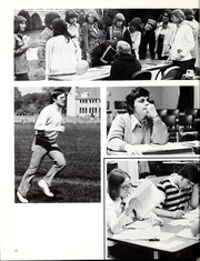 Page 16, 1977 Edition, Concordia University Chicago - Pillars Yearbook (River Forest, IL) online yearbook collection