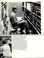 Page 17, 1977 Edition, Concordia University Chicago - Pillars Yearbook (River Forest, IL) online yearbook collection