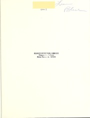 Page 3, 1977 Edition, Concordia University Chicago - Pillars Yearbook (River Forest, IL) online yearbook collection