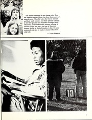 Page 9, 1977 Edition, Concordia University Chicago - Pillars Yearbook (River Forest, IL) online yearbook collection