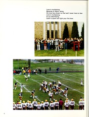 Page 10, 1979 Edition, Concordia University Chicago - Pillars Yearbook (River Forest, IL) online yearbook collection