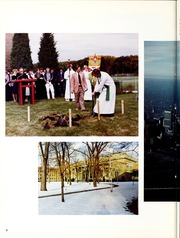 Page 12, 1979 Edition, Concordia University Chicago - Pillars Yearbook (River Forest, IL) online yearbook collection