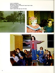 Page 14, 1979 Edition, Concordia University Chicago - Pillars Yearbook (River Forest, IL) online yearbook collection