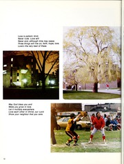 Page 16, 1979 Edition, Concordia University Chicago - Pillars Yearbook (River Forest, IL) online yearbook collection