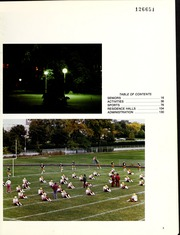 Page 7, 1979 Edition, Concordia University Chicago - Pillars Yearbook (River Forest, IL) online yearbook collection