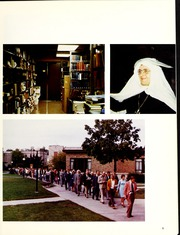 Page 9, 1979 Edition, Concordia University Chicago - Pillars Yearbook (River Forest, IL) online yearbook collection
