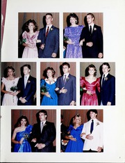 Page 11, 1987 Edition, Concordia University Chicago - Pillars Yearbook (River Forest, IL) online yearbook collection