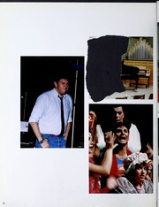 Page 14, 1987 Edition, Concordia University Chicago - Pillars Yearbook (River Forest, IL) online yearbook collection