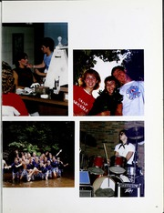 Page 15, 1987 Edition, Concordia University Chicago - Pillars Yearbook (River Forest, IL) online yearbook collection