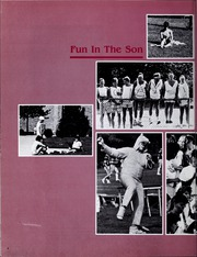 Page 8, 1987 Edition, Concordia University Chicago - Pillars Yearbook (River Forest, IL) online yearbook collection