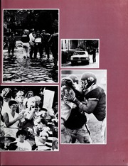 Page 9, 1987 Edition, Concordia University Chicago - Pillars Yearbook (River Forest, IL) online yearbook collection