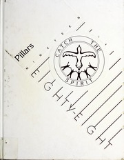 1988 Edition, Concordia University Chicago - Pillars Yearbook (River Forest, IL)
