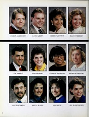 Page 12, 1988 Edition, Concordia University Chicago - Pillars Yearbook (River Forest, IL) online yearbook collection