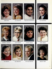 Page 13, 1988 Edition, Concordia University Chicago - Pillars Yearbook (River Forest, IL) online yearbook collection